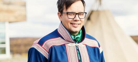NRK Sápmi-sjefen kritiserer Valgdirektoratet: – Gjør jobben vår veldig krevende