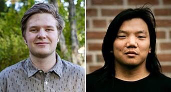 Khrono ansetter ny debattjournalist og studentreporter