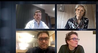 Fire graveledere forteller: Slik trues norske journalister