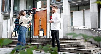 VGTV søker videojournalister