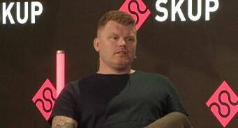 John Arne Riise på SKUP: – Noen journalister er ute etter å drite meg ut