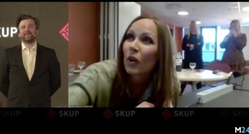 NRK Sørlandet fikk SKUP-diplom for saken «De feilopererte»