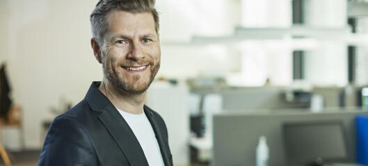 Norsk Kommunikasjonsforening bytter navn og får ny styreleder