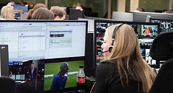 TV 2 Nyhetene søker reporter