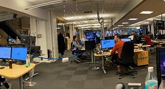 NRK Nyheter søker journalister som vil vinne nyhetskampen