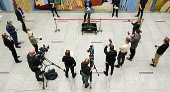 Tyskland ikke lenger blant de beste på pressefrihet - Norge på topp