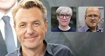 Ekspertene hyller Skavlan: – Viktigste talkshowet vi har hatt i moderne tid