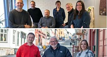 Lokalavisene roser graveprosjekt-samarbeidet med NRK: Har saker for flere måneder planlagt