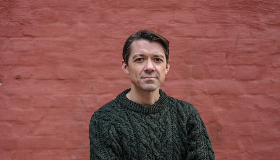 Arne Borge forlater journalistikken og går inn i forlagsbransjen.