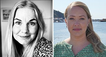 Agderposten ansetter to stykker - henter tidligere redaktør fra konkurrent