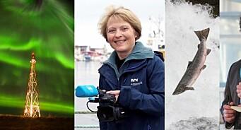 NRK i Tromsø søker nyhetsjournalister til sommervikariat