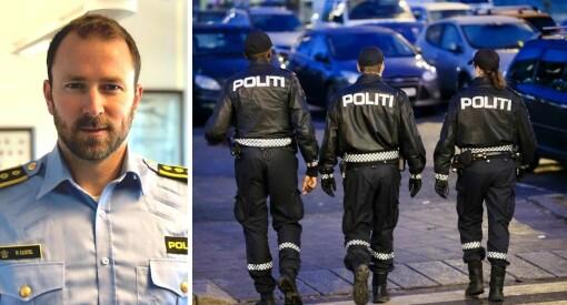 Politiet følger sykehusets hemmelighold: Agder-politiet innfører info-nekt til mediene
