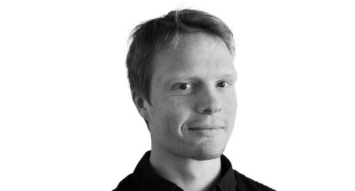 Bendik Støren (34) er BT/E24s nye økonomijournalist