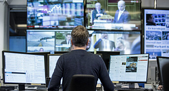 Vil du bli reportasjeleiar/vaktsjef i Nynorsk pressekontor?