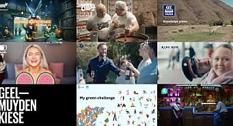 Geelmuyden Kiese søker kommunikasjonsrådgiver med journalistisk bakgrunn