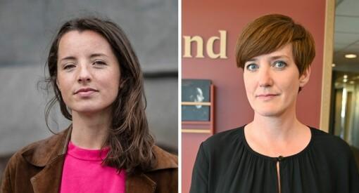 Nesten dobbelt så mange kvinner som menn vil studere journalistikk - det rammer Universitas