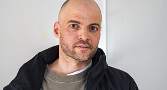Journalist Anders Hammer har reist inn i Afghanistan