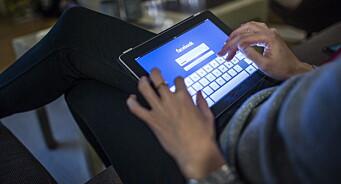 Lite kjent regel hindrer spredning av nyhetssaker på Facebook