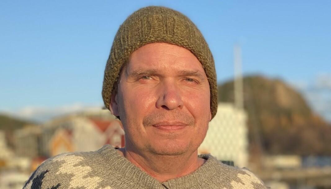 NRK-journalist Kjartan Trana er død.