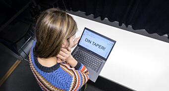 Flest unge opplever sjikane på nett