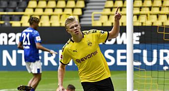 Viaplay-eier NENT skal vise tysk toppfotball frem til 2029
