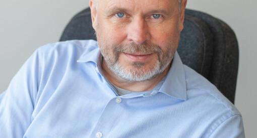 Anders Løvøy blir ansvarlig redaktør i Computerworld Norge