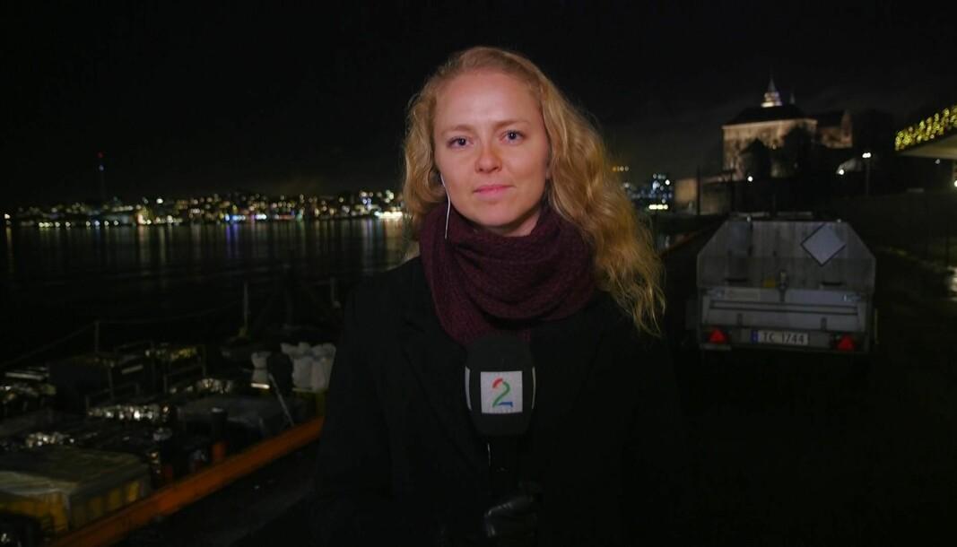 Klubbleder i TV 2, Margrethe Håland Solheim, forteller at de ansatte i TV 2s programavdeling, er preget av kanalens planer om på kutte syv årsverk.