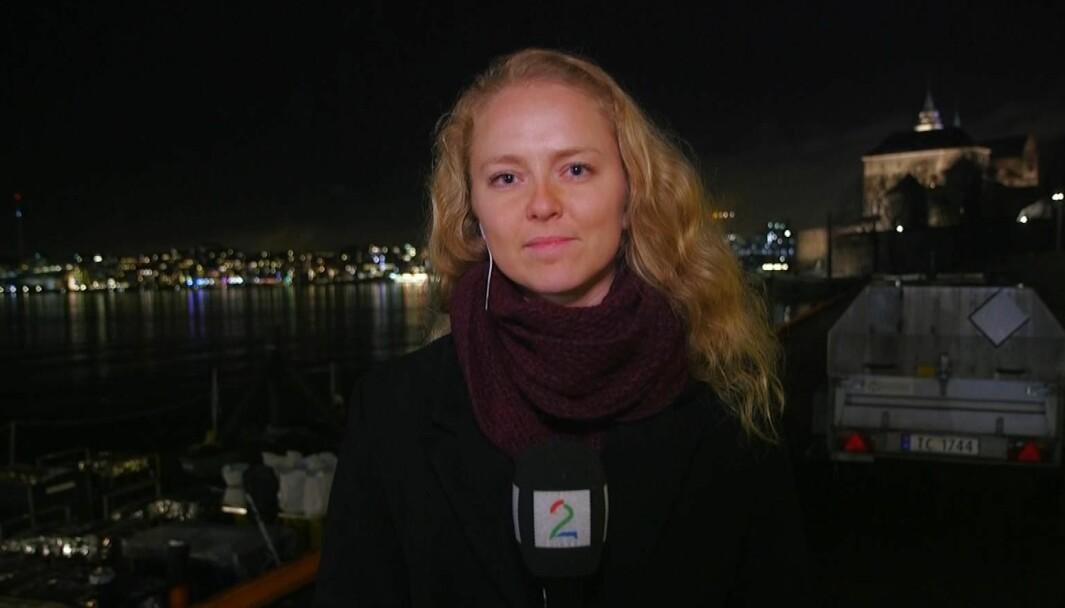 Klubbleder i TV 2, Margrethe Håland Solheim, sier at de ikke aksepterer oppsigelser.