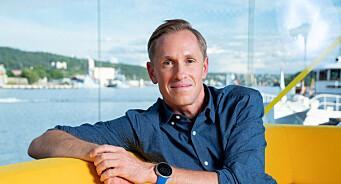 Mads Kaggestad tar over farens Tour de France-rolle i TV 2