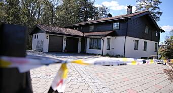 TV 2-journalister i ny bok: Politiet mener Hagen bestilte drap på kona