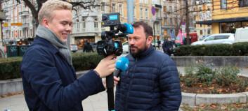 Samiske reportasjer på NRK ble hyllet: – Det er stort. Det er kjempeviktig