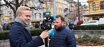 Kringkastingsrådet roser samiske reportasjer: – Det er stort. Det er kjempeviktig