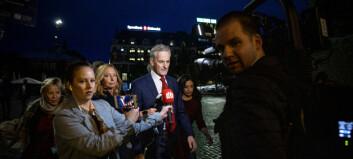 Dagbladet TV søker vaktsjef