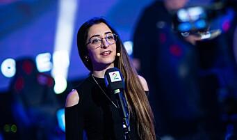 Donya Jabari går fra TV 2 til Good Game