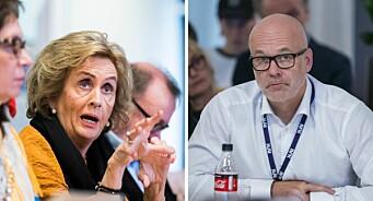 Vil at NRK strekker seg mye lengre for å lage innhold for de eldre