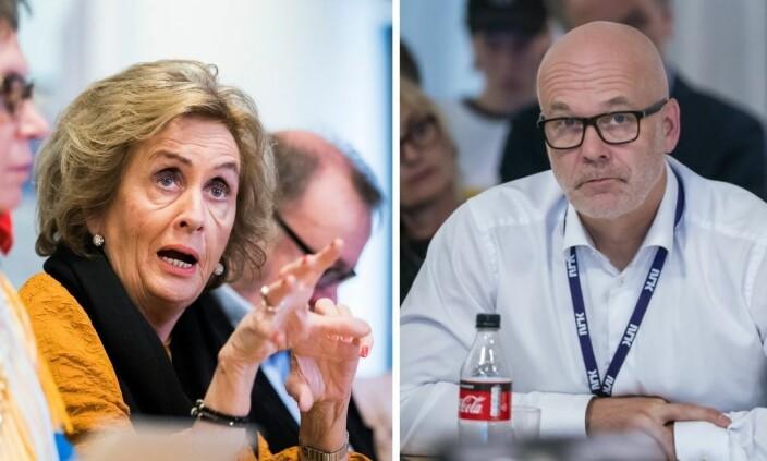 Vil ha mer NRK-innhold for eldre: – Ikke ta dem for gitt
