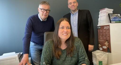 Gudbrandsdølen Dagningen kjøper opp super-lokalaviser