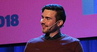 Chris Ronald Hermansen (31) skal lede TV 2s videodesk: – Et av de store ledertalentene
