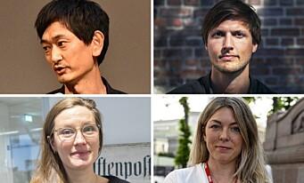 Store podkast-problemer for mediehusene: – Helt krise