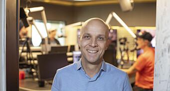 Bauer Media lanserer ny radiokanal for snakking: – På tide at noen utfordrer NRK