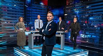 Åsted Norge søker journalist