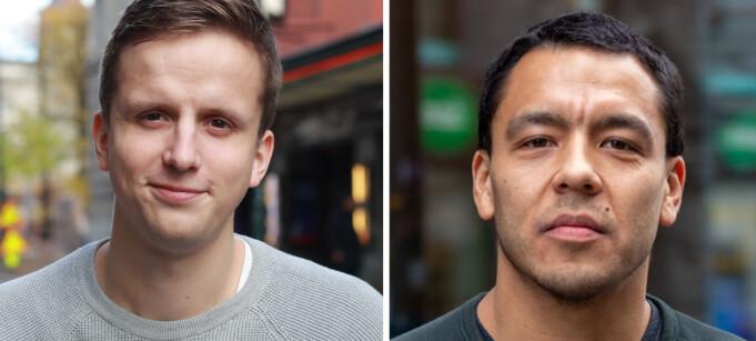 Anders og Mario har fått faste jobber i Nettavisen