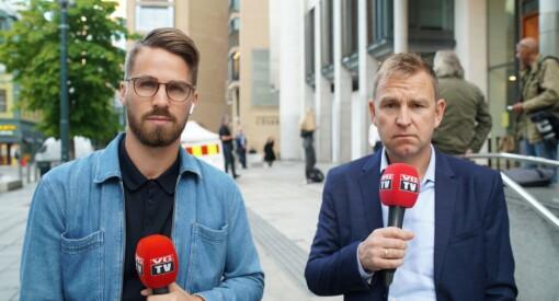 Krimpodden får ny programleder: – Et av de mest spennende podkastmiljøene i Norge