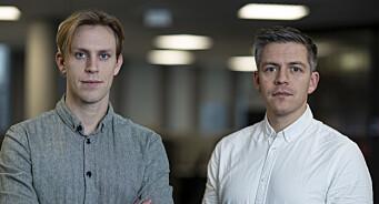 TV 2-profilene gir ut bok om Lørenskog-saken: – Aldri sett maken i Norge