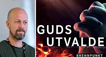 Omstridt NRK Brennpunkt-serie klaget inn for PFU