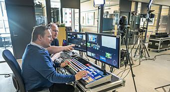 Tre nye stillinger i Streamsenter Polaris Media
