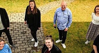 NRK Vestland søkjer to journalistar til fast jobb
