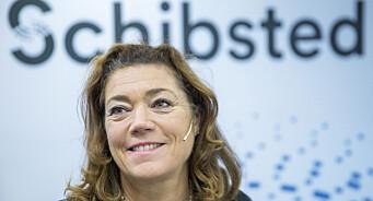 Meglerhus oppjusterer Schibsted-aksje: Forventer oppgang på 20 prosent