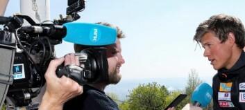 NRK Sport søker journalist/vaktsjef