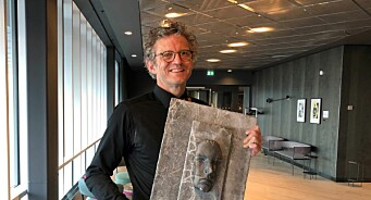 Rusfeltet hedrer Aftenbladet-journalist med pris: – En sterk bidragsyter til politisk debatt